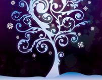 Bodoni Tree