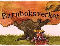 For Barnboksverket.se