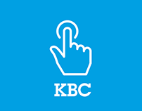 KBC Touch - Bank Application