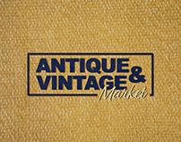 Antique & Vintage Market