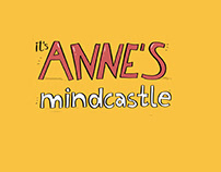 It's Anne's Mindcastle