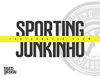 Sporting Junkinho - Personal Fantasoccer Team
