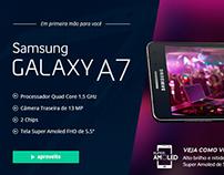 Samsung Galaxy A7 - Cissa Magazine