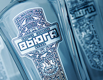 "Vodka ""Vyuga"""