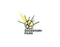 Good story logo
