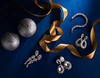 Jewelry - christmas collection
