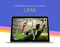 UMA tv
