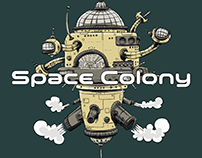 Space Colony