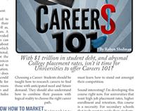 Careers 101