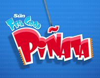 Feel Good Piñata