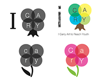 Carry Art to Reach Youth