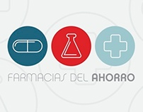 Farmacias del Ahorro-New look