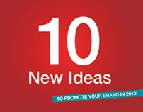 10 New Ideas