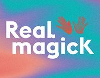 Real Magick Skateboards