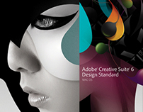 Adobe CS6 Design Standard core image