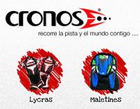 Mailing Cronos