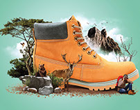 Timberland - Composite