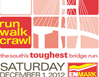 EnMark Bridge Run