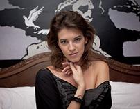 Katarzyna Photoshoot