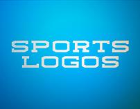Sports Logos // 2012