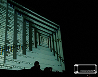SHIFT_it happens : AV Concert & Live Cinema