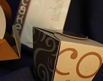 Eatery Branding, 2010