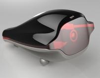 Manta Ray Interactive System