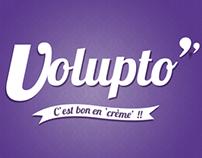 Volupto Logo