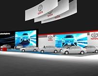 Toyota | Motorshow Poznań 2016