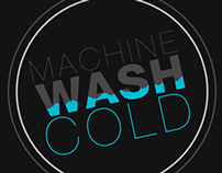 Machine Wash Cold