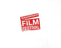 Savannah Film Festival 2012 Bumper