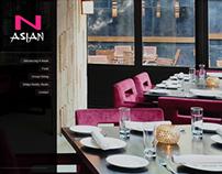 N Asian (Restaurant)