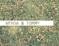 Wenda & Tommy