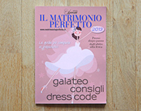 Vogue Sposa / Matrimonio Perfetto