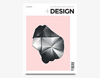 +Design / Issue 73
