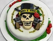 Cakes!!