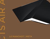 LE MANCHOT | META