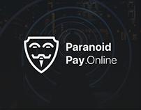 Paranoid Pay Admin App