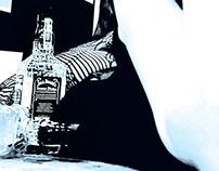 femininity by Jack Daniels.