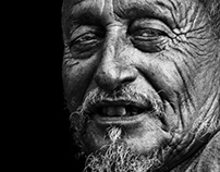 Old men Portraits