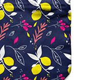 Pattern / Textile Prints