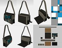 Bag mockups