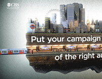 """CBS """"Look for Longer"""" Campaign Results"""