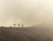 Hell in Disguise - Kawah Ijen