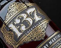 137 Cocktails