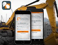 NDA iOS&Android App