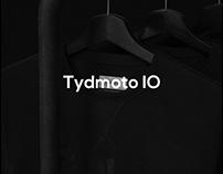 Tydmoto IO