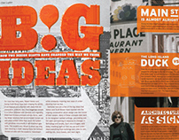 Cooper-Hewitt National Design Museum. Magazine.