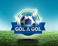 Movistar - Eurocopa 2012