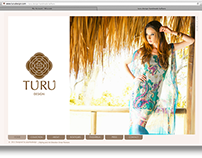 Branding for Turu Design